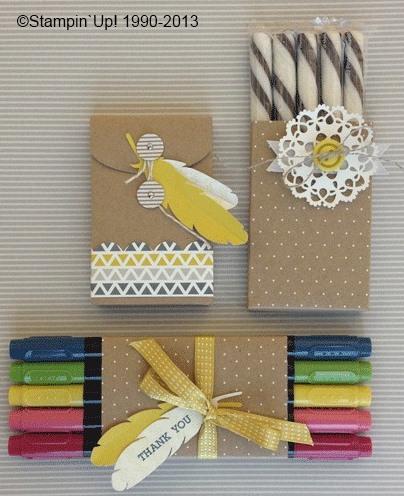 Designerdruck-Set Schachtelgrüße