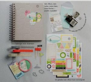 """die """"This and that""""  Scrapbook Produkte von Stampin`Up!"""