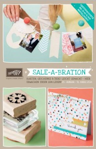 Sale-a-brations Flyer 2014