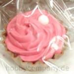 Cupcake-Praline