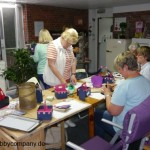 Stampin Up Workshop in Quickborn