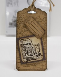 Stempelset Traveler von Stampin Up