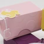 Video-Anleitung für eine Verpackung mit dem Stanz-und Falzbrett
