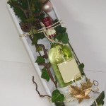 Geschenkidee-Wein