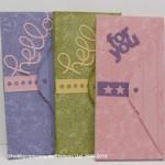Geschenkidee Notizblock mit Papierschneider