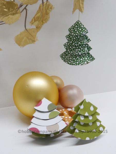 origami tannenbaum auch zum basteln mit kindern basteln. Black Bedroom Furniture Sets. Home Design Ideas
