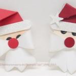 PunchArt Weihnachtsmann