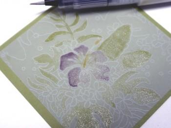 Wink of Stella Glitzer-Pinselstift