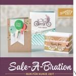 3 neue Sale-a-Bration Produkte – gratis