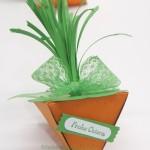 Geschenkverpackung für Ostern