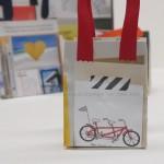 #12 Basteltipp der Woche – Upcycling  Geschenktüte