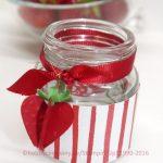 Erdbeeren – Geschenkideen aus der Küche