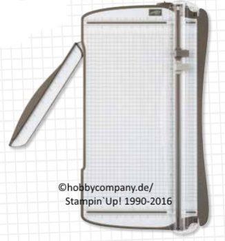 Papierschneider von Stampin`Up!
