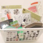 bestellen im Online-Shop deine Bestellung bei Stampin Up