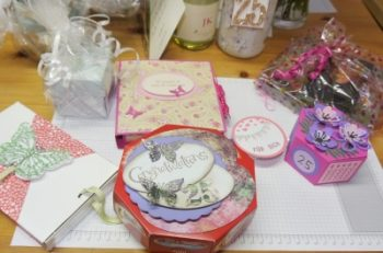 Stampin Up Katalogparty