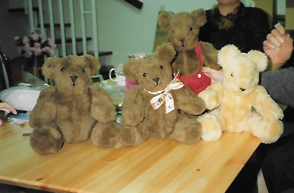 workshop_Teddy