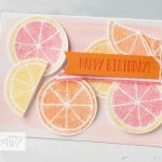 Sommerparty mit Lemon Zest