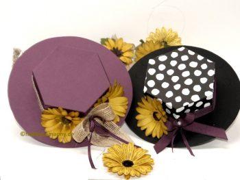 Sonnenblumen Deko basteln