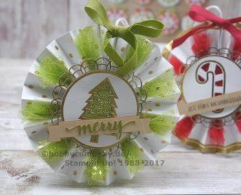 Set Weihnachtsfreude