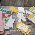 Adventssonntag mit dem Stampin Up Katalog