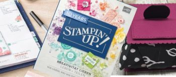Stampin Up Demonstratorin