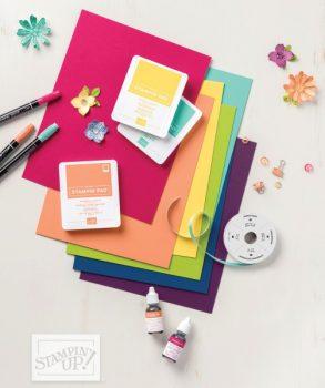InColor Farben