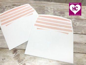 Geschenktuete basteln aus Papierumschlag