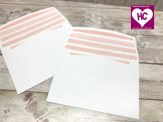 Extrem Geschenktüte basteln aus Papierumschlag - Basteln mit Papier und IW98