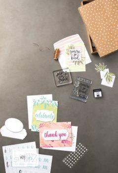 geschenkt te basteln aus papierumschlag basteln mit papier und stampin up. Black Bedroom Furniture Sets. Home Design Ideas