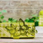 Framelits Schöne Schmetterlinge
