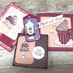 Stampin Up! Katalog 2019 Party