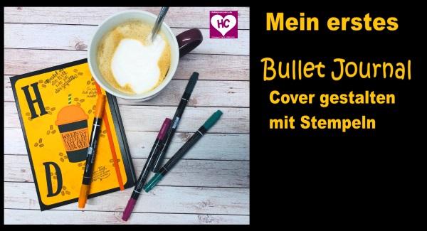 Mein erstes Bullet Journal