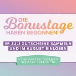 Stampin`Up! Bonustage