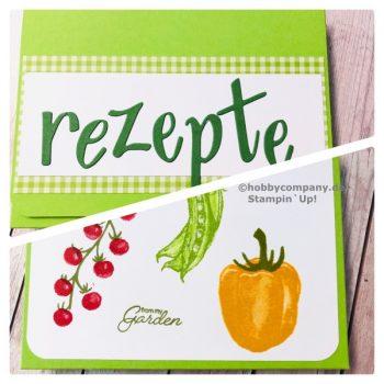 Rezeptbox selber machen