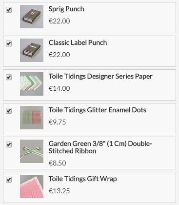 Verpackung falten Origami