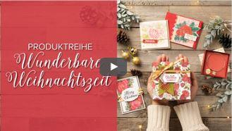 Wunderbare Weihnachtszeit Video