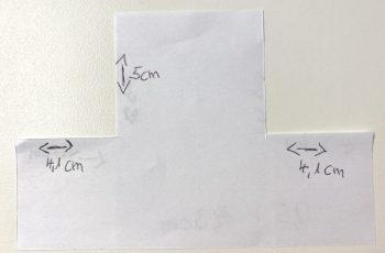 Tri-Fold Card Anleitung