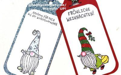 Basteltipps Weihnachten