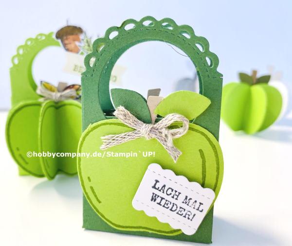 Mini-Geschenkschachtel 2xherbstlich