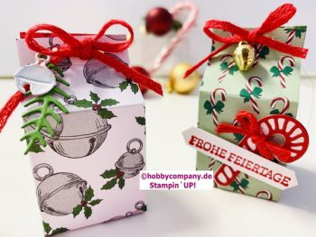 Tipps Verpackungen in der Weihnachtszeit