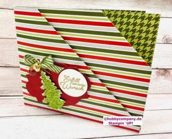 Geldgeschenke und Gutscheine schnelle Karte