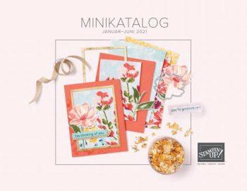 Stampin up Katalog bestellen