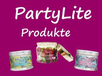 Duftkerzen PartyLite