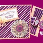 Pop-Up Panel-Karte zum Muttertag