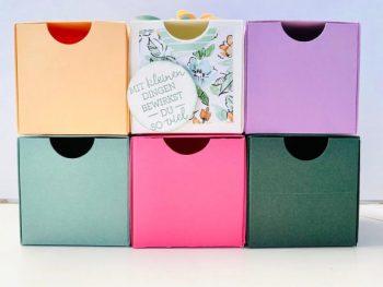 Ordnungsbox oder Geschenkverpackung